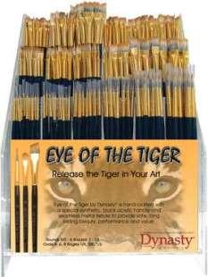 Eye of the Tiger Asstortment