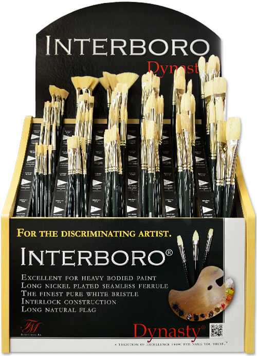 Interboro 1500A Assortment