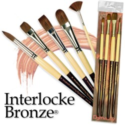 Interlock Bronze by DYnasty