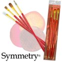 Symmetry by Dynasty