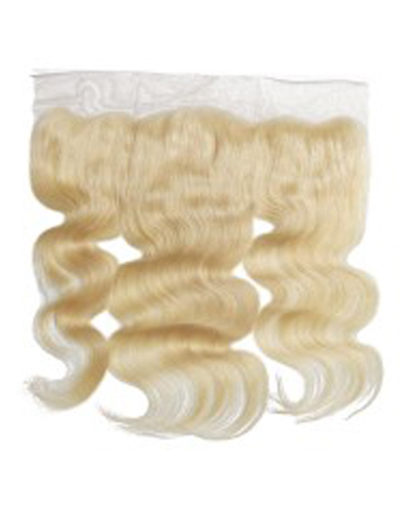613 Body Wave Frontal 13x4 10A