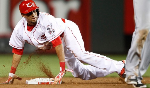 What is Billy Hamilton worth?