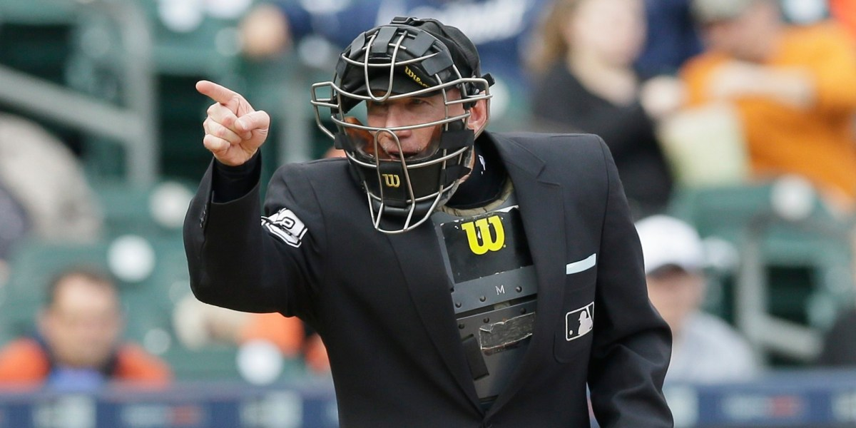 On baseball's proposed rule to raise the strike zone…
