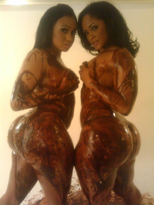 Pic of the Day: Maliah Michel and Cubana Lust