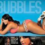 Bubbles: Sexiest Author Ever - courtesy of IEC Studios