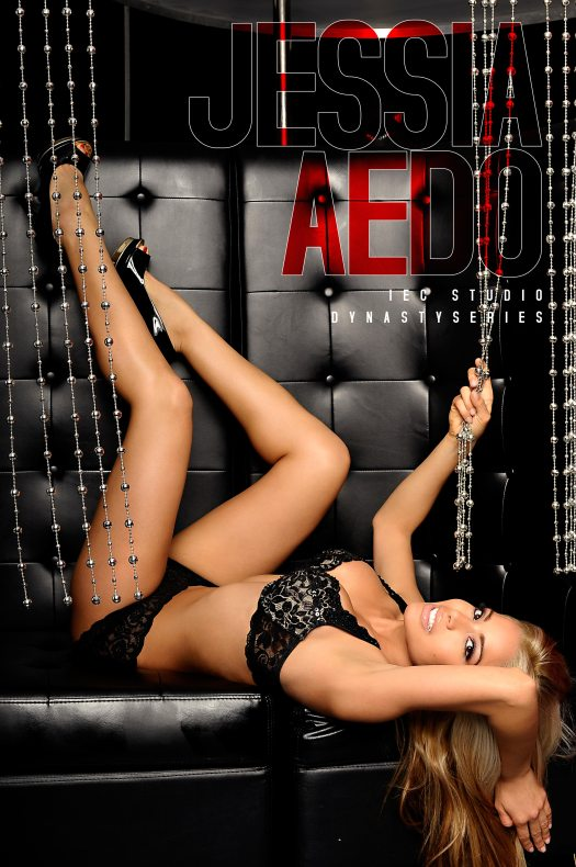 Exclusives of Jessica Aedo - courtesy of IEC Studios and Club Play