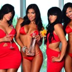 Ason Productions Presents: Claudia Sampedro, Diana Levy, and more
