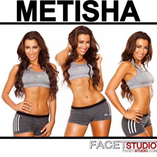 Pic of the Day: Metisha - courtesy of Facet Studio