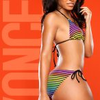 Yoncee: October's Very Own - courtesy of Frank D Photo and Face Time Agency