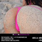 Exclusives of Abella Anderson - courtesy of Tori T. of EyeCandyModeling and AbellaAnderson.com