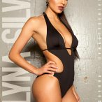 Alyna Silva: Amazing and Stunning - courtesy of Jose Guerra and Face Time Agency