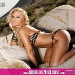Previews of Amazin' Amie SHOWCase Issue - Coming in 2012 - courtesy of SHOWGirlzExclusive.com