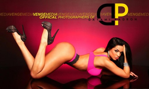Best of 2012: #14 - Dayami Padron @DayamiPadron - Venge Media - Ason Productions