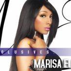 Marisa Elise: The Incredible - courtesy of IEC Studios