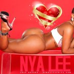More Pics of DynastySeries Valentine: Nya Lee - Queen of Hearts - courtesy of Jose Guerra