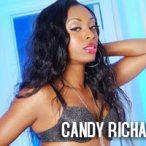 Candy Richards: Blue Light Special - EyeCandyModeling
