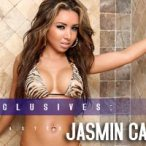 Jasmin Calle: Miami Tiles - courtesy of Jose Guerra and Wet Couture Swimwear