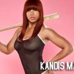 Kandis Marie: Batter Up - Dynasty Photo Studio