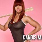 Kandis Marie: Batter Up - Dynasty Photo Studio