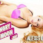 Alexis Lugo AngryMoon.net Teaser Video and Pics