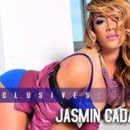 More Pics of Jasmin Cadavid: Blue Lagoon - Robin V