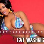 DynastySeries TV: Cat Washington @MsCat215: Cat Coliseum - Jose Guerra