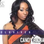 Candy Richards @Candy_Richards: So Sophisticated - C. Clark Photography