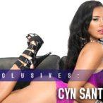 Cyn Santana @Cyn_Santana: More Pics of Just Can't Wait - Frank D Photo - Face Time Agency