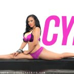 Cyn Santana @Cyn_Santana: DynastySeries Exclusives - Frank D Photo - Face Time Agency