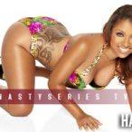 Introducing...Hazel @_mskiaboo_ - IEC Studios - Streetz Media