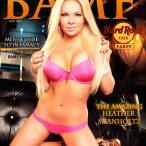 Heather Shanholtz @HShanholtz in BAMF Magazine