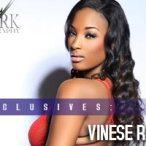 Vinese Ross @vinese_ross: V Rozay - C. Clark Photography
