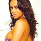 Kat Barberry @MizzKandyKat in Blackmen Magazine