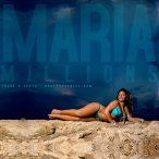 Maria Millions @MariaMillions: Shine in the Dark - @FrankDPhoto