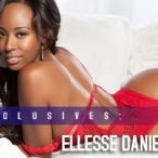 Ellesse Danielle @EllesseDanielle: Exclusive Pics - Christian Arias of SlickforceStudio