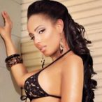 Halie @Halie305 in Blackmen Magazine