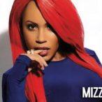 Mizz DR @MizzDR is XXL Eyecandy of the Month - Scans from WizsDailyDose