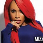 Mizz DR @MizzDR is XXL Eyecandy of the Month - Scans from WizsDailyDose