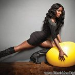 Tanyka Renee @jockintanyka in Blackmen Magazine