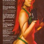 Mizz DR @MizzDR in Blackmen Magazine