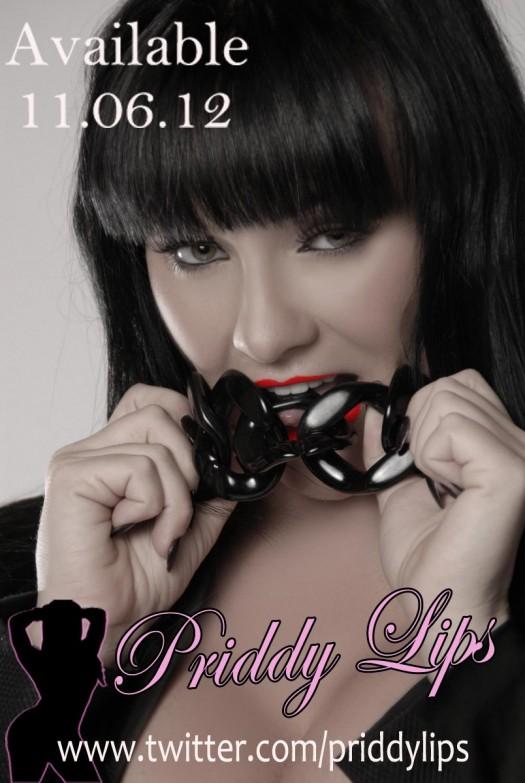 Amber Priddy @AmberPriddy - Priddy Lips Coming Nov 6th