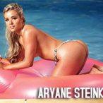 Aryane Steinkopf @AryaneOficial - Best Of Part 4