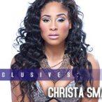 Christa Small @_bubblez_xoxo_ in Asis Magazine - Visual Cocktail