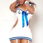 Jhonni Blaze @JhonniBlaze - Jhonni's Navy - DW Images