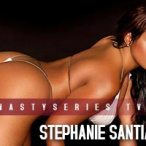 Stephanie Santiago @StephsDope: Bet On Black - DynastySeries TV - Jose Guerra