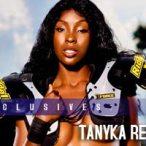 Tanyka Renee @jockintanyka: Tackle Me - Del Anthony