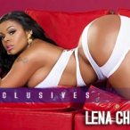 Lena Chase @Lena_Chase: Stay in Touch - Rho Photos