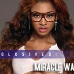 Facet Studio presents: Miracle Watts @MiracleWatts00 - Optical Lenses
