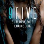 Rosa Acosta @RosaAcosta - 9Five Lookbook Outtakes