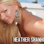 Heather Shanholtz @HShanholtz: Touch The Sky - Venge Media